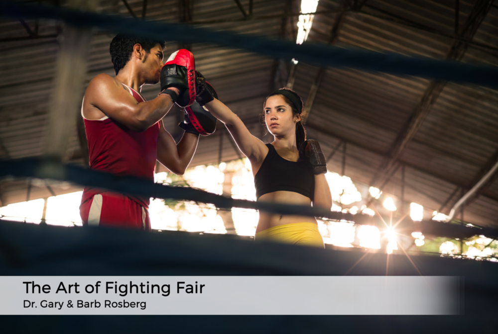 fighting-fair-couple-boxing-Americas-Family-Coaches-radio-audio-podcast
