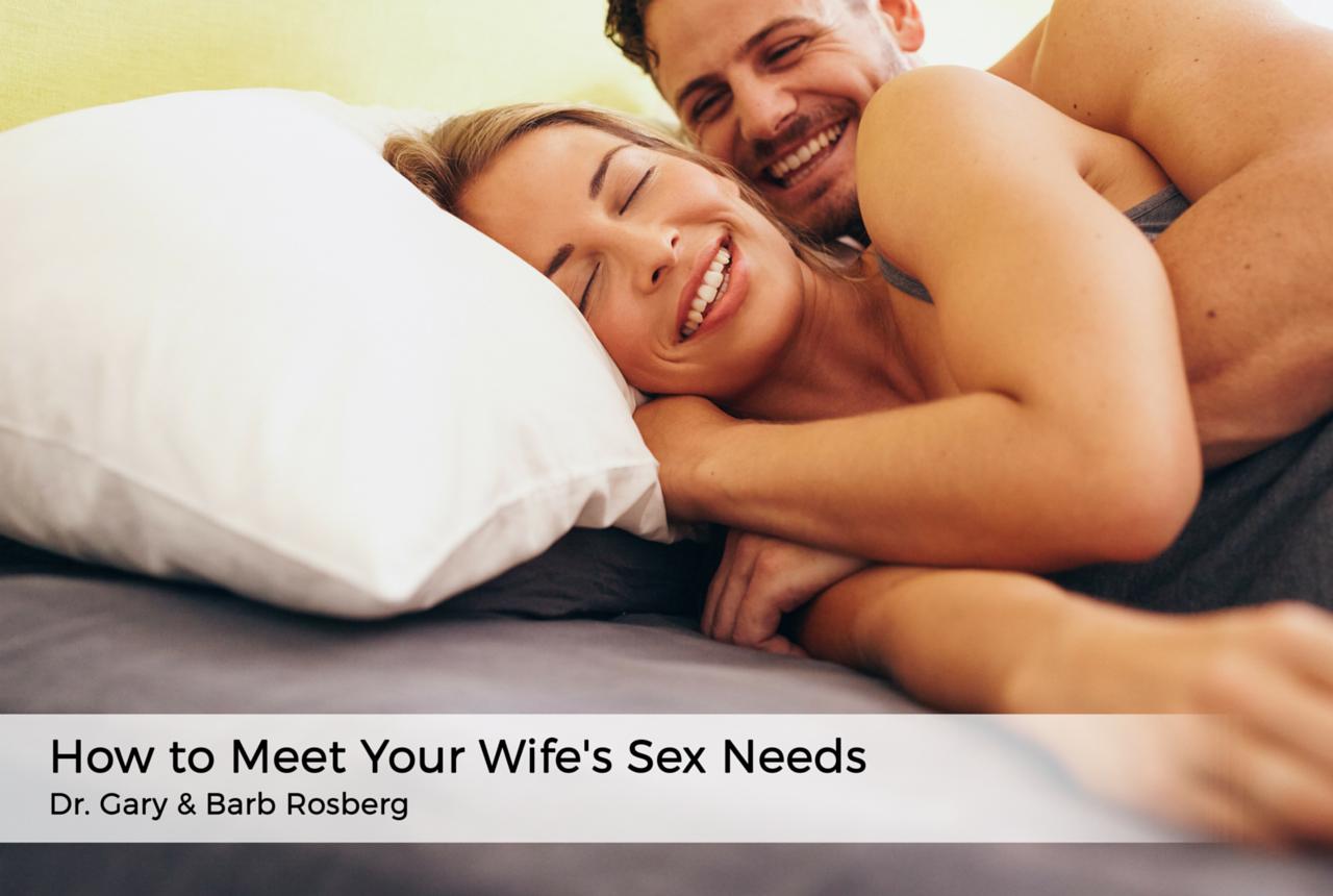 Жена для секса секс