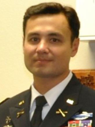 Daniel Carlton