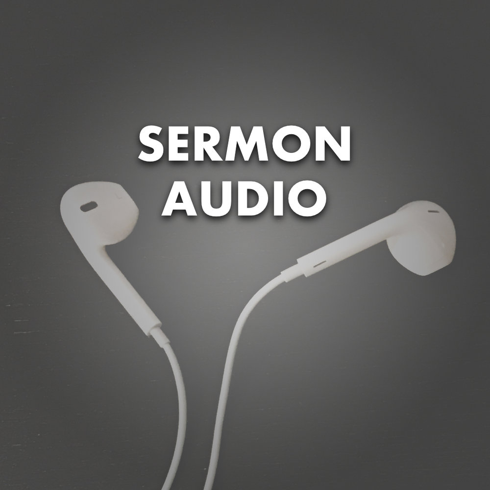 Sermon Audio