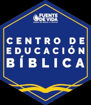 FDV - Centro De Educación Bíblica Logo (Color).png