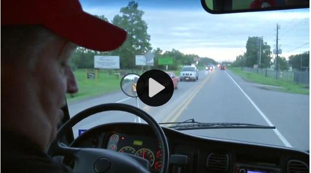 Parents Say Crosby Bus Driver A Hero ABC13.com September 2, 2015