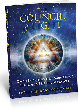 Council of Light Book