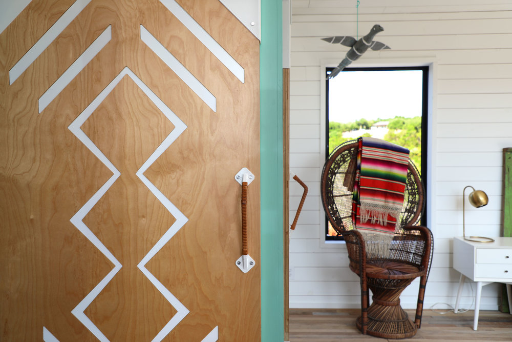 Kim Lewis Designs Kim Lewis Announces New Barn Door Collection