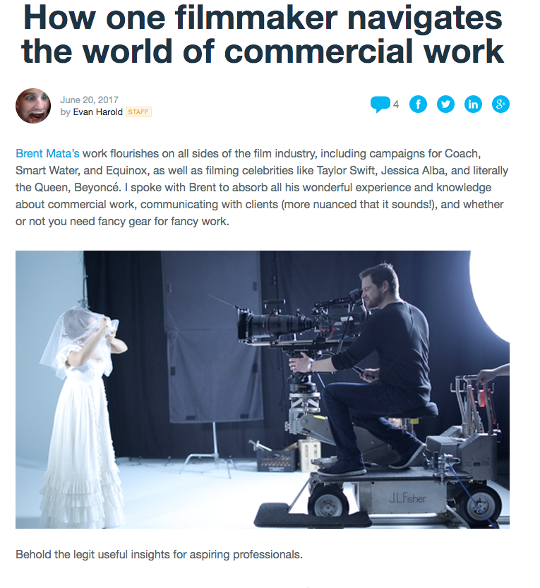 https://vimeo.com/blog/post/how- filmmaker -navigates-commercial-work