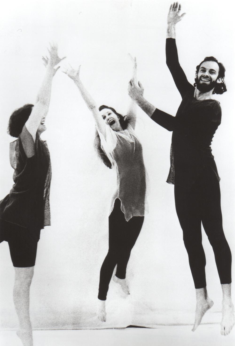 Rewind with Kathleen Laziza, Gabriel Bobek & Judy Fowler