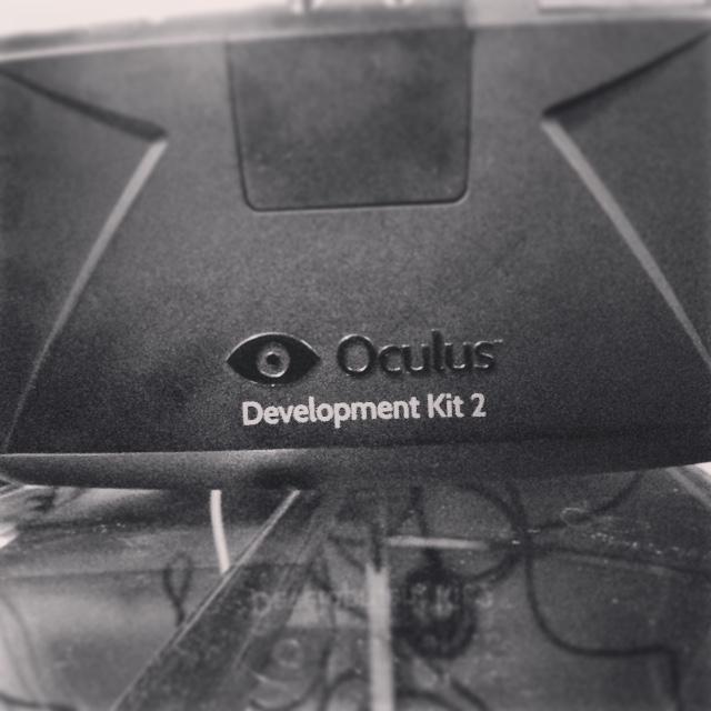 DK2 from Oculus.