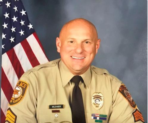 Sgt. Keith Wildhaber