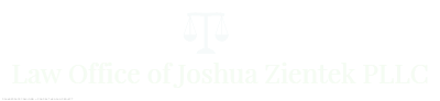 Law Office of Joshua Zientek PLLC