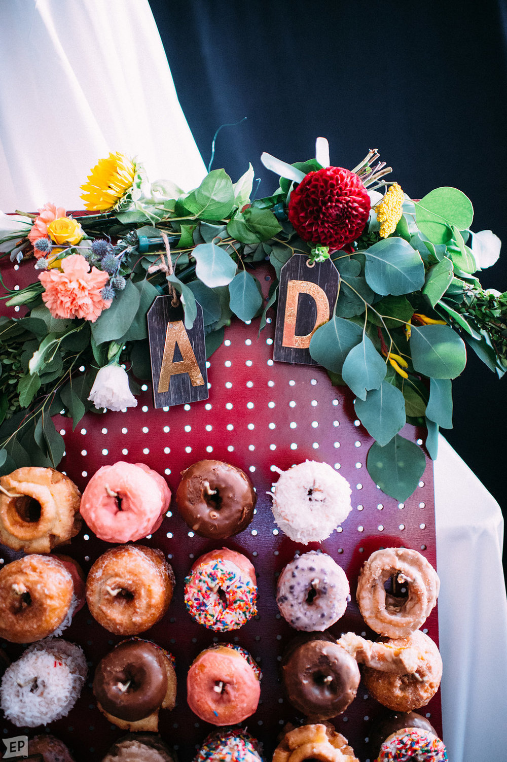 Donut Board of Dreams