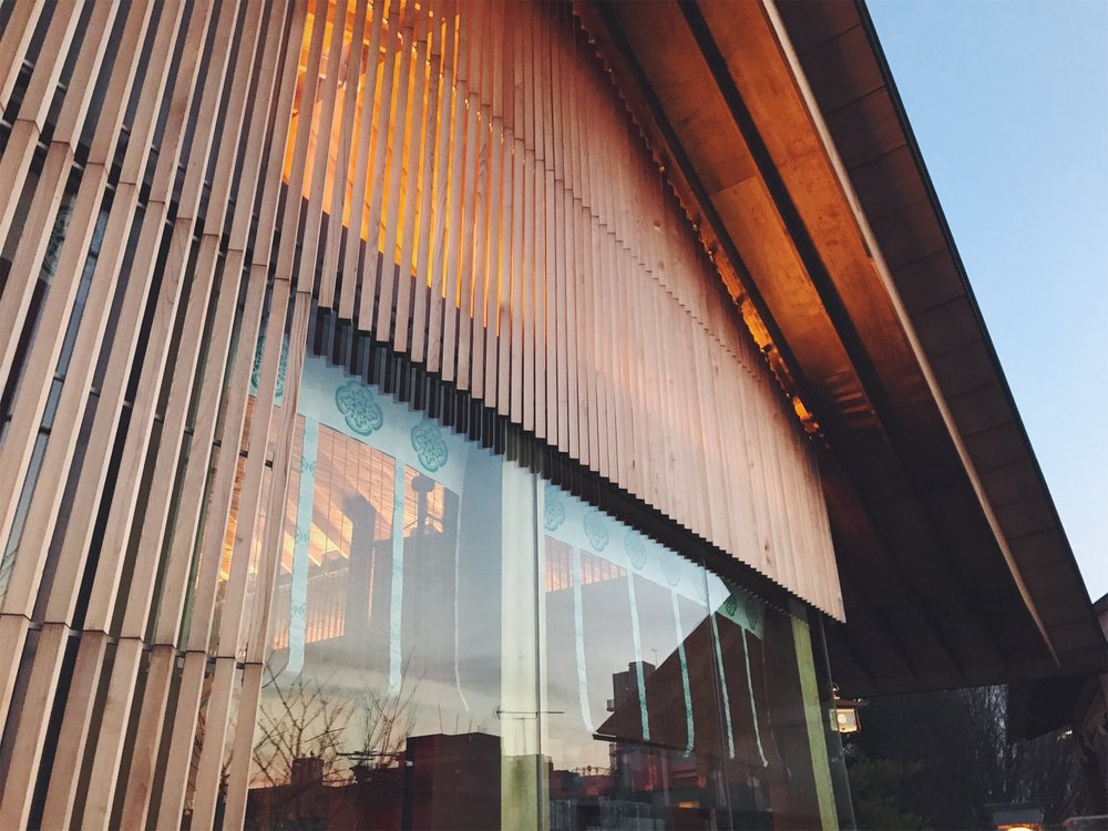 Kagurazaka | By Polygon Market
