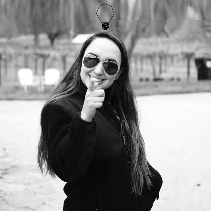 Sara Zambrotti Eyeconik Media