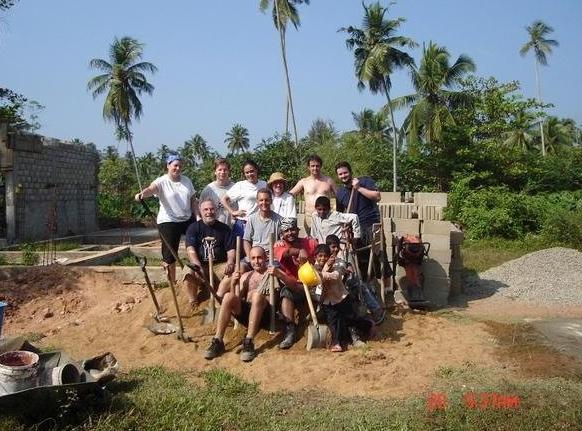 Sri Lanka, 2006