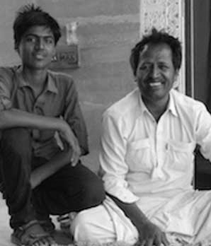 Gujarat sustainable weavers