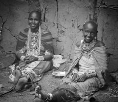 Kenyan artisans