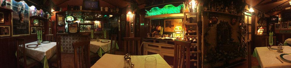 El Gringo Veijo Restaurant