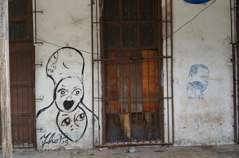 """Art by Yulier P. not """"Julien P."""""""