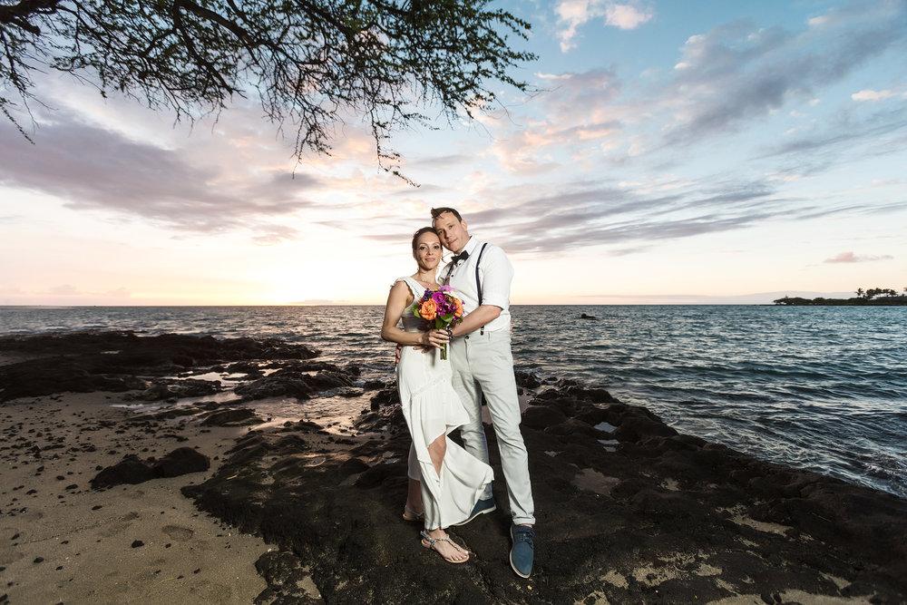 A-bay Wedding