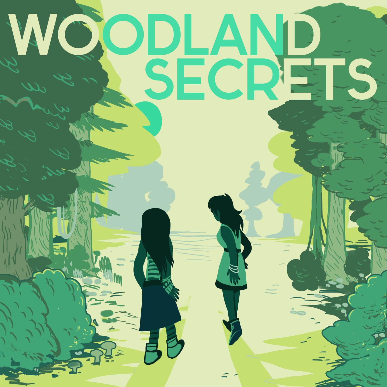 Woodland Secrets