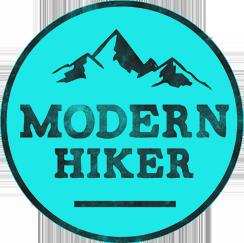 BGVR in Modern Hiker.