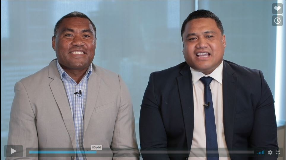 Watch this short video by FAM Managing Director, Darren Smith and 'Turn to Me' founders Petero Civoniceva, Isaak Ah Mau and Steven Johnson introducing the awareness campaign.