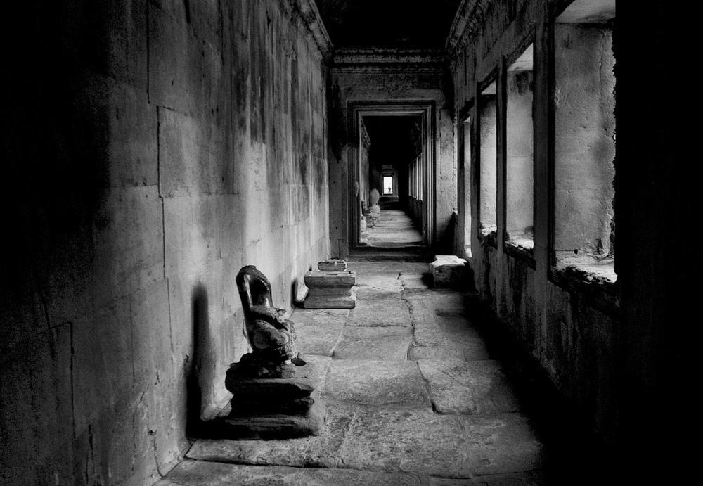 Camodia, Angkor Wat