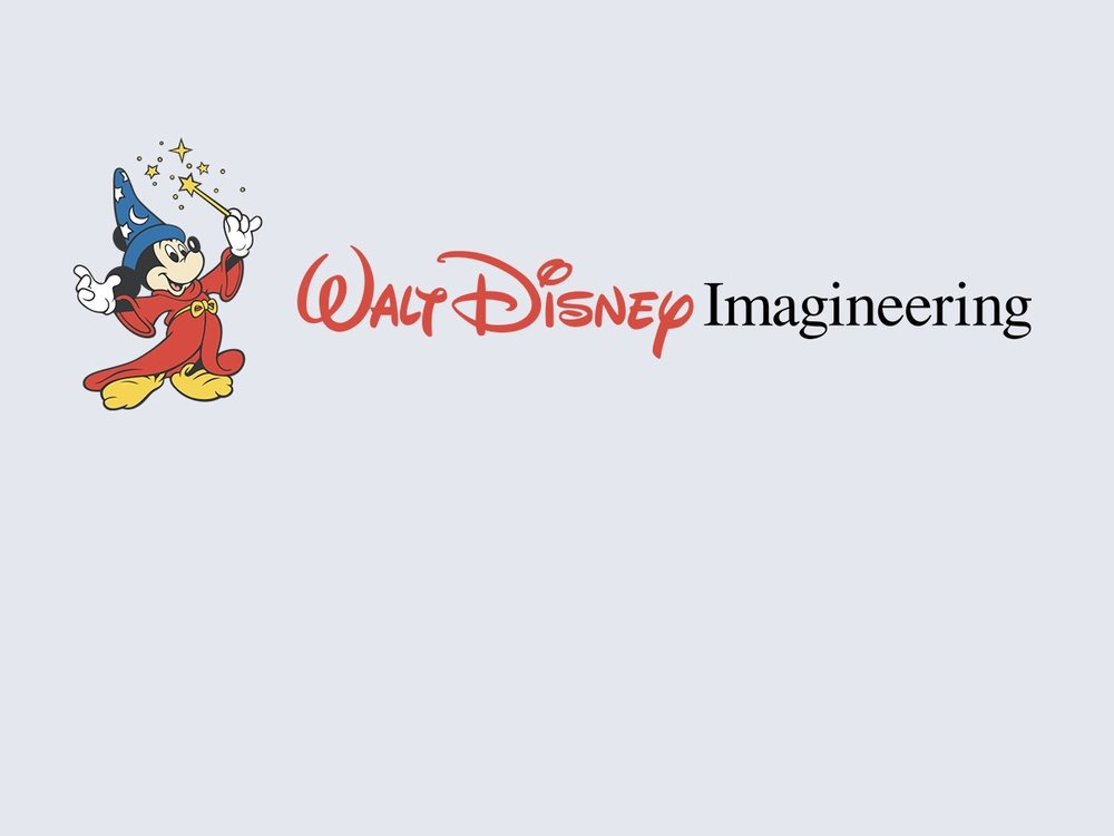 Walt Disney Imagineers - WDI x CalArts Education Initiavtive