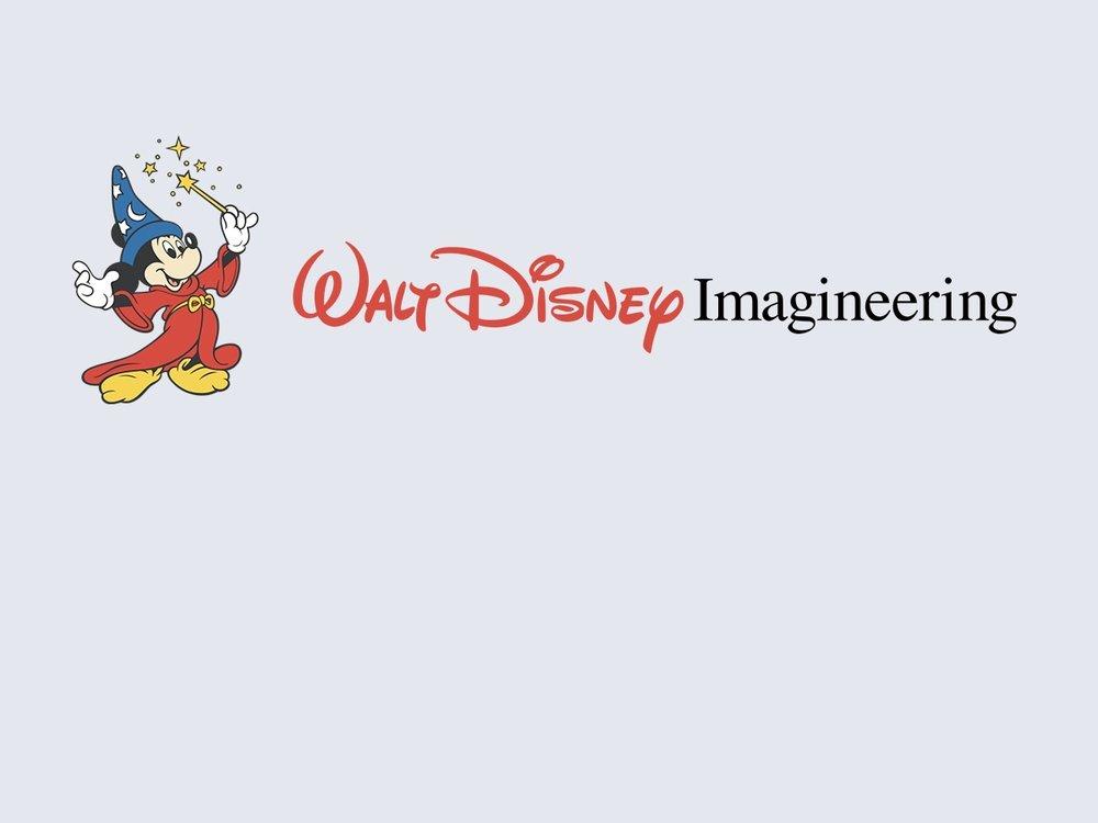 Walt Disney Imagineers - WDI x CalArts Education Initiavtive