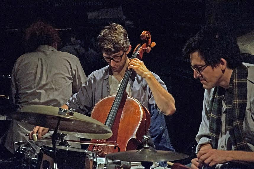 Dylan Mattingly, Ian Gottlieb, Fred Kennedy