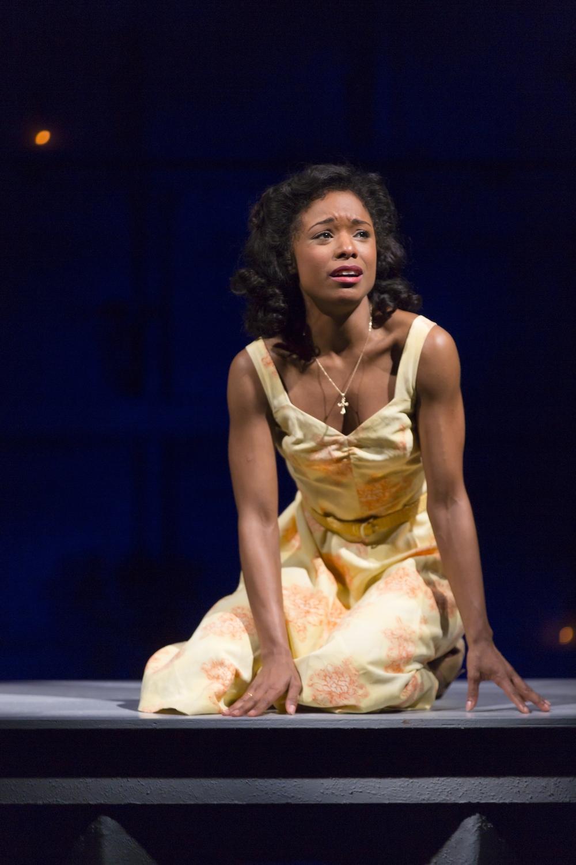 Kaliswa Brewster (Juliet)