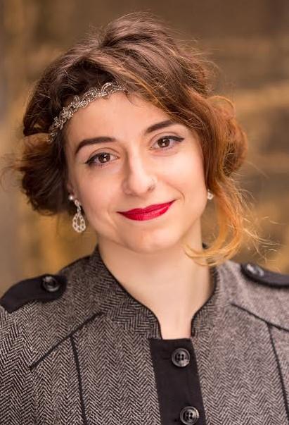 Elizabeth Dinkova