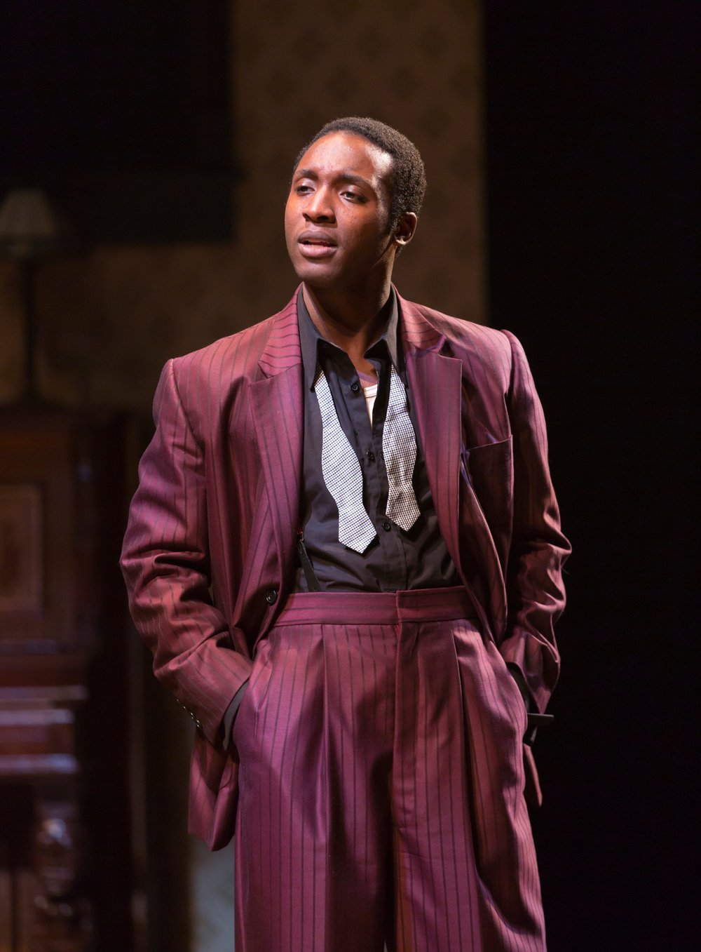Lymon (Galen Ryan Kane) (photo: T. Charles Erickson)