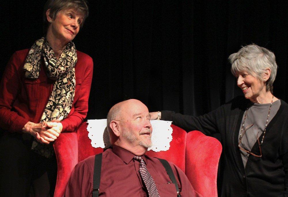 Margaret Mann, John Watson, Janie Tamarkin, The Last Romance