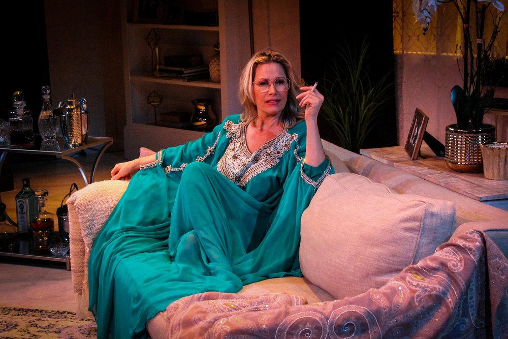 Sue Mengers (Jodi Stevens)