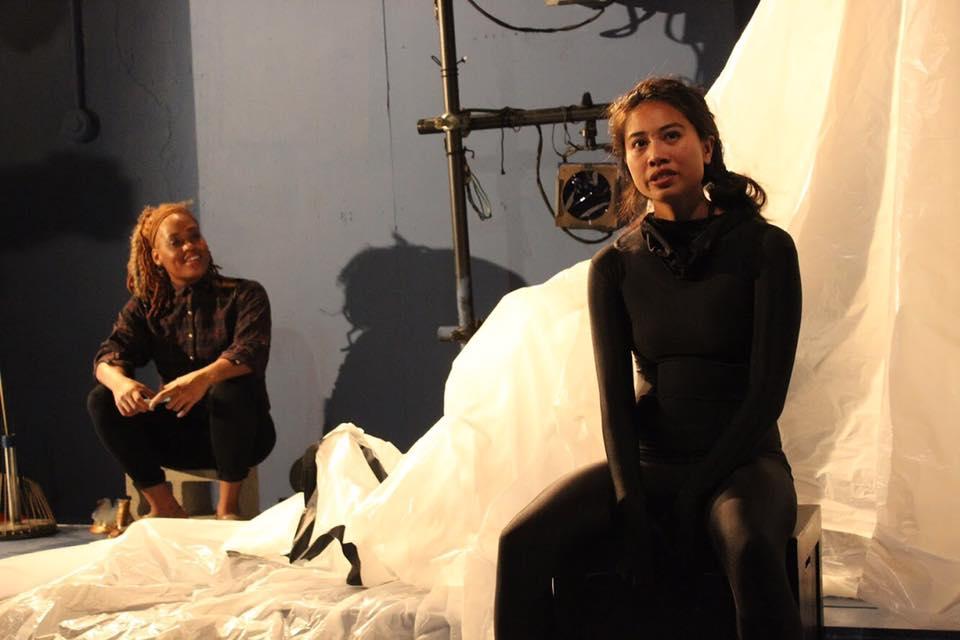 Antoinette Crowe-Legacy, Francesca Fernandez McKenzie