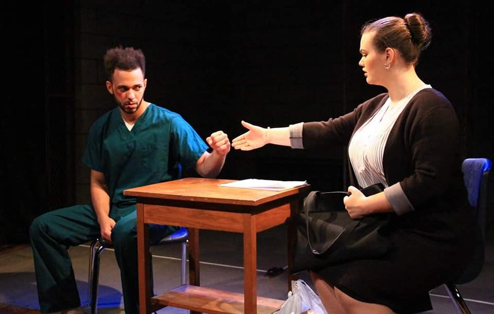 Angel (Jhulenty Delossantos), Bridget McCarthy (Mary Jane Hanrahan)