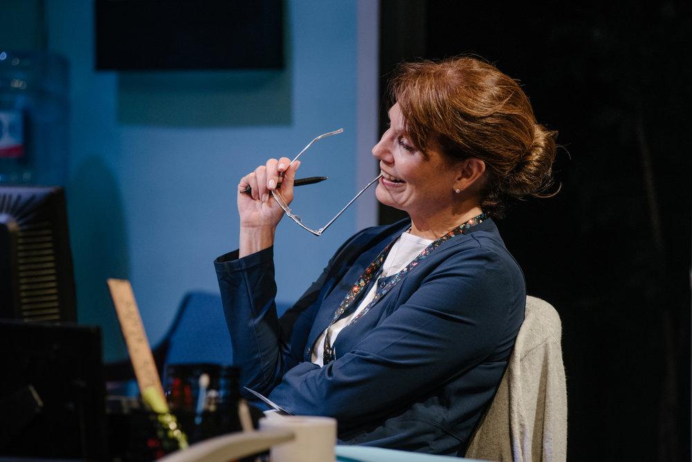 Ileen Van Meter (Susan Kulp)