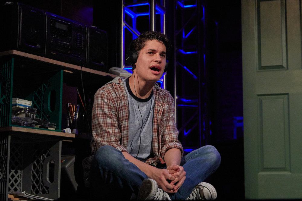 Will (David Merino)