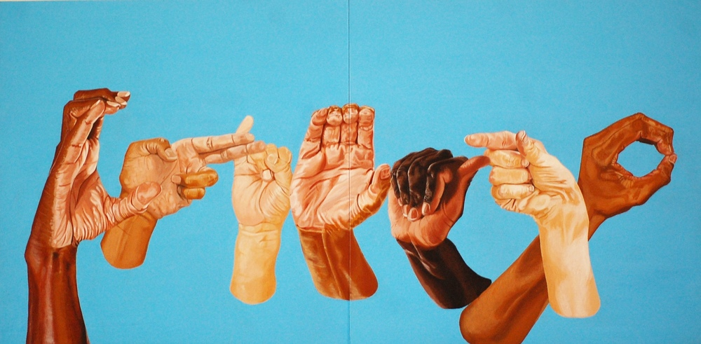 """C.H.I.C.A.G.O. Sign Language"" 2014"