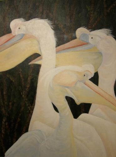 Pelican philsophy