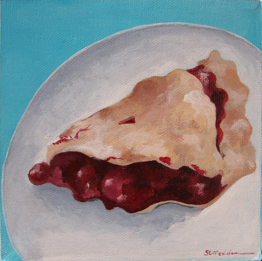 Life of Pie 1 (of 4)