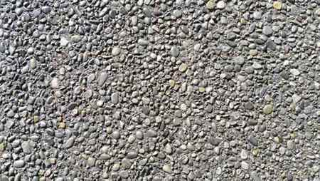 Aggregate Concrete types