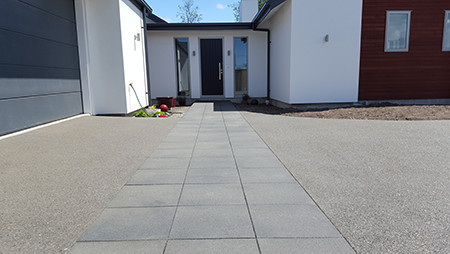Concrete Pavers Christchurch