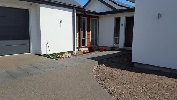 Concrete Pavers Wellington