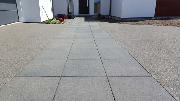 Concrete Paving Wellington