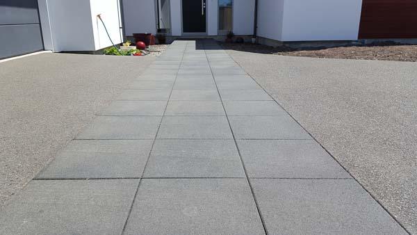 Concrete Paving Christchurch