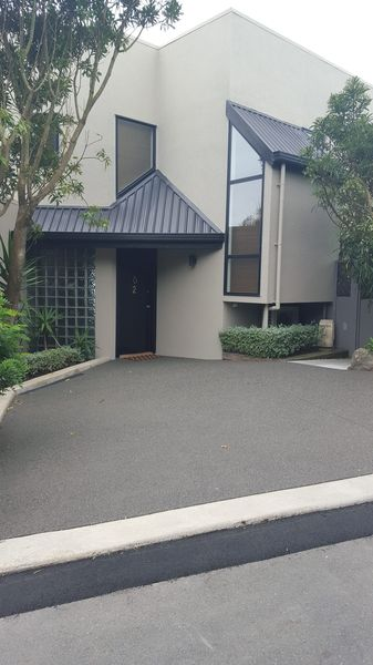 After - Ch-ch Exposed Aggregate Concrete