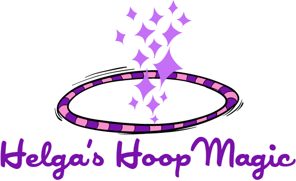 Helga's Hoop Magic