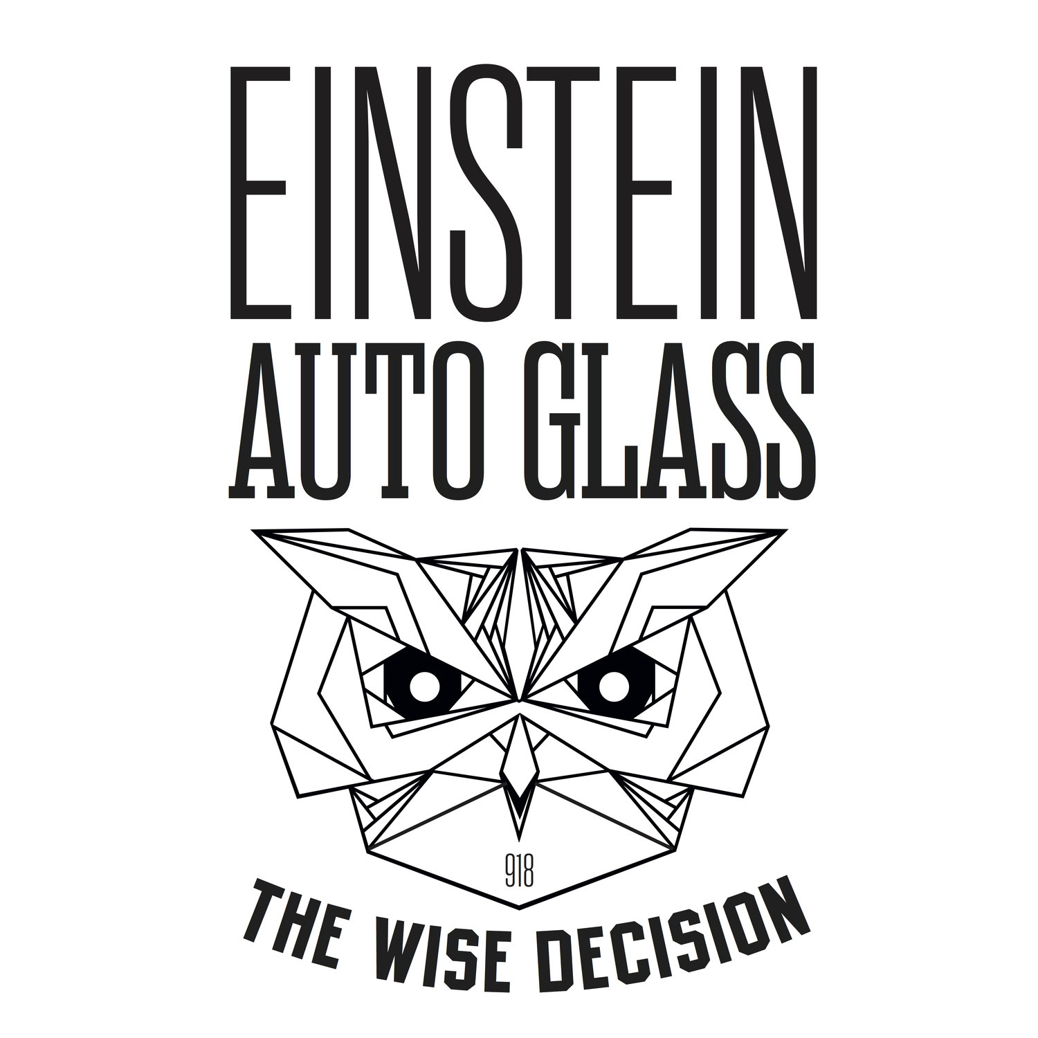 Einstein Auto Glass