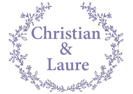Christian and Laure